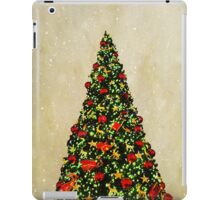 When It's Christmas Time iPad Case/Skin