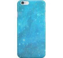 Sometimes Blue iPhone Case/Skin