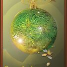 Ring The Bells That Still Can Ring ........Australian Christmas series by Ellanita