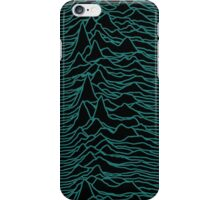 Digital Disorder #2 iPhone Case/Skin