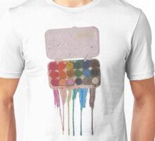messy painter Unisex T-Shirt