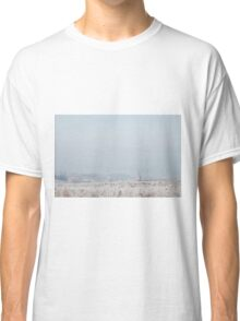 Freezing Cold Weather Classic T-Shirt