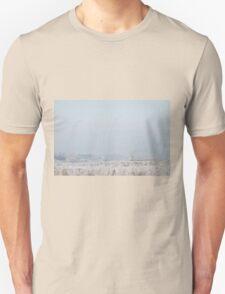 Freezing Cold Weather Unisex T-Shirt