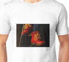 Docs on steps Unisex T-Shirt