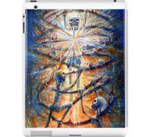 Soul Evolution iPad Case/Skin