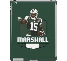 Brandon Marshall - New York Jets iPad Case/Skin