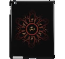 Fractal DNA iPad Case/Skin