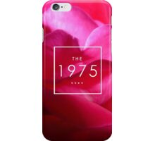 rose petals - the 1975 iPhone Case/Skin