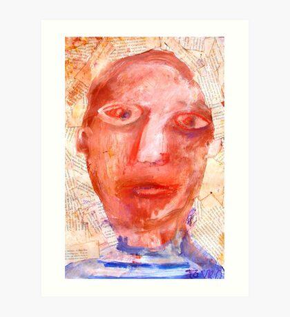 ciao! donna malone! Art Print