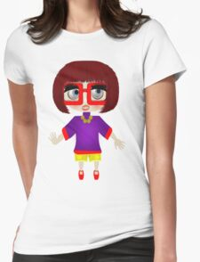 Myrtille Womens Fitted T-Shirt