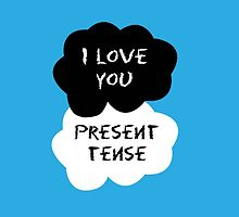 TFIOS - I love you present tense by 23connieyu