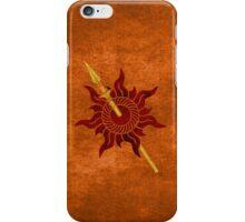 Sunspear iPhone Case/Skin