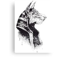 Lord Protector of the Underworld Metal Print