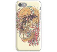 Venomous venous iPhone Case/Skin
