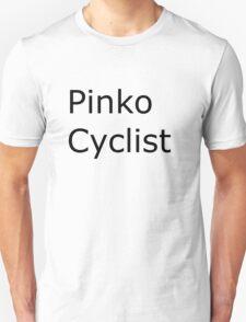 Pinko Cyclist Unisex T-Shirt
