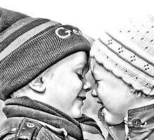 Young love........ by Sunsetsim