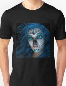 Sugar Doll Blue T-Shirt