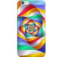 Wind Tunnel iPhone Case/Skin