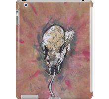 Bursting Forthhsss iPad Case/Skin