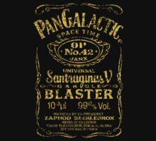 Pan Galactic Gargle Blaster - No. 42 [Lemon] by Malupali