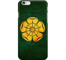 Gold Rose iPhone Case/Skin