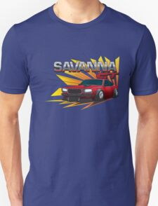 Mazda RX-3 Savanna GT T-Shirt