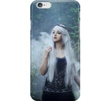 The mists of twilight iPhone Case/Skin