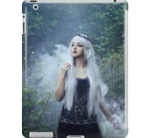 The mists of twilight iPad Case/Skin