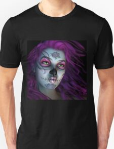 Sugar Doll Purple T-Shirt