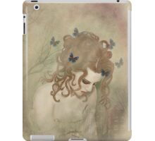 Regret iPad Case/Skin