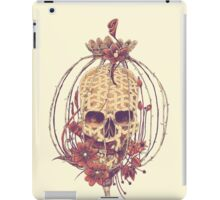 Poppy Chain iPad Case/Skin