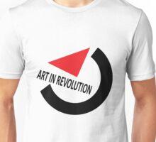 Art In Revolution Unisex T-Shirt