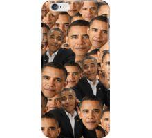 President  iPhone Case/Skin