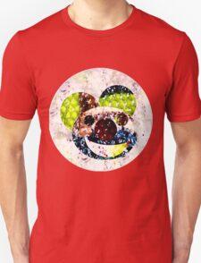 IDEA THREE Unisex T-Shirt
