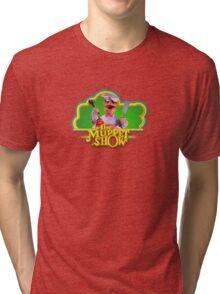 Chef Muppets Tri-blend T-Shirt