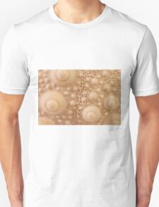 Sea Urchin Macro T-Shirt