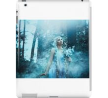 a dance of stars iPad Case/Skin