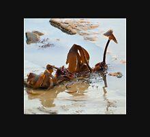 Seaweed Monster.............Lyme Dorset UK Unisex T-Shirt