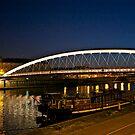 When night is falling . Kraków - my LOVE . by Brown Sugar .   Views:2232 . Yeah !!! by © Andrzej Goszcz,M.D. Ph.D