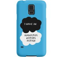 TFIOS - I have an Augustus Waters fetish Samsung Galaxy Case/Skin