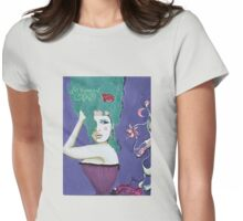 Eithne Sweeney, marie antoinette Womens Fitted T-Shirt