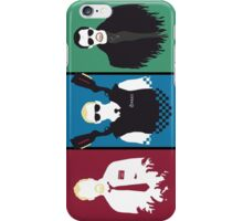 Cornetto Trilogy iPhone Case/Skin
