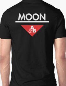Sun&MoonL Moon Unisex T-Shirt