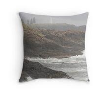 Kiama Lighthouse, NSW, Australia Throw Pillow