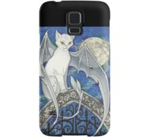 The Watcher at the Gate Samsung Galaxy Case/Skin