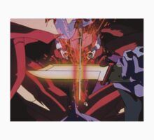 Neon Genesis Evangelion - Unit Fights - 2015 1080p Blu-Ray Cleaned Upscales Kids Clothes
