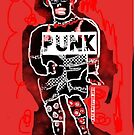 Afro Punk by Kater