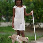 Panamanian Kid by Chris Perry