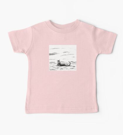 August Baby Tee
