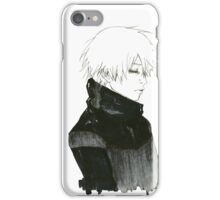 •Shironeki• iPhone Case/Skin